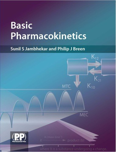 9780853697725: Basic Pharmacokinetics