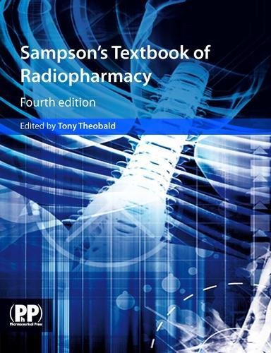 9780853697893: Sampson's Textbook of Radiopharmacy