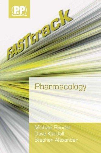 9780853698241: FASTtrack: Pharmacology