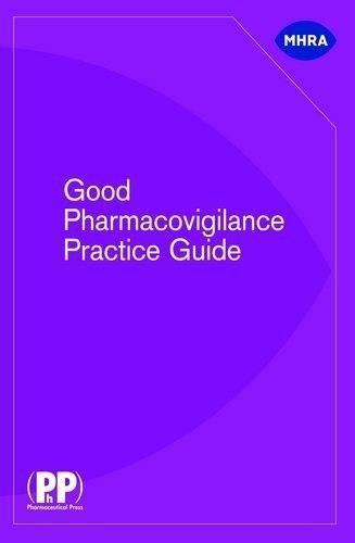 9780853698340: Good Pharmacovigilance Practice Guide