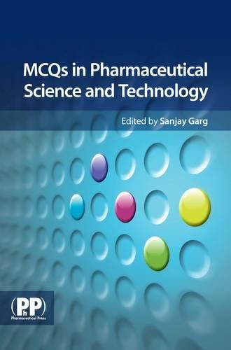 9780853699132: MCQs in Pharmaceutical Science and Technology