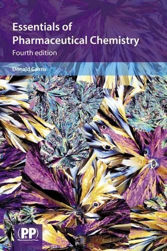 9780853699798: Essentials of Pharmaceutical Chemistry