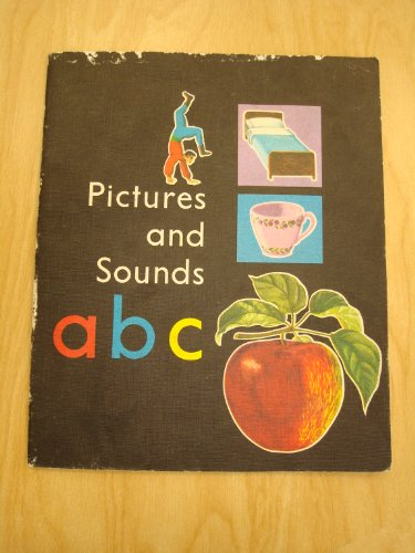 Pictures and Sounds Alphabet Book: Taverner, Nixie