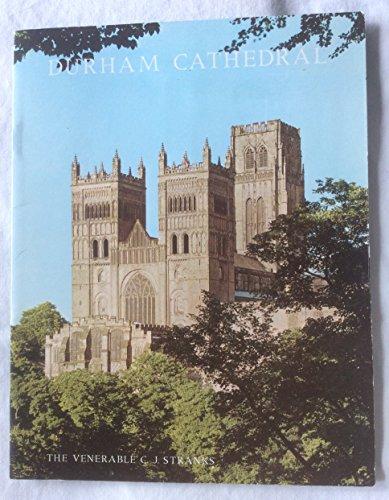 9780853720119: Durham Cathedral (Pride of Britain)