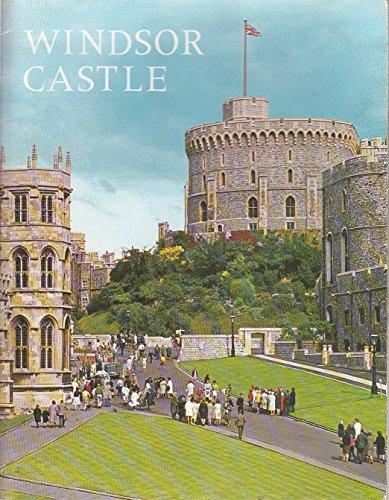 9780853720126: Windsor Castle (Pride of Britain)