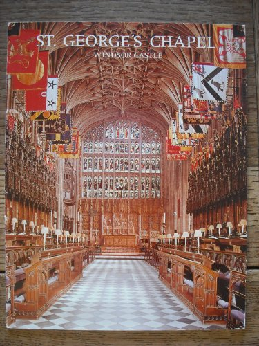 St Georges Chapel, Windsor (Pride of Britain): Bond, Shelagh