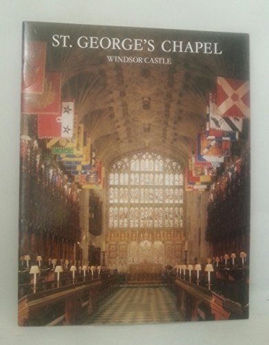St. George's Chapel, Windsor.