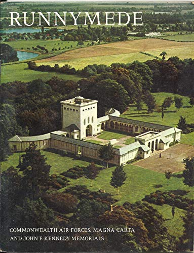 Runnymede: Commonwealth Air Forces, Magna Carta and