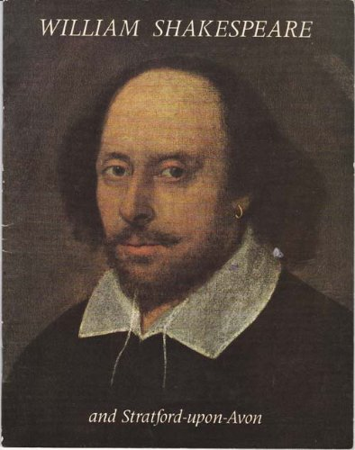 William Shakespeare and Stratford-upon-Avon (Pitkin 'Pride of Britain' Books)