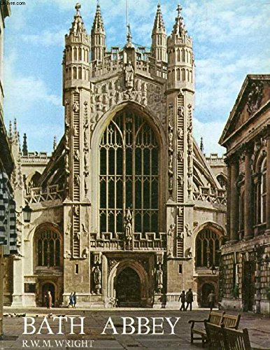 9780853720546: Bath Abbey (Pride of Britain)
