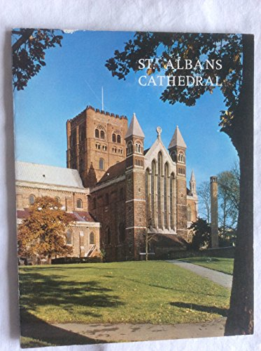 9780853720577: Saint Albans Cathedral, Hertfordshire (Pride of Britain)
