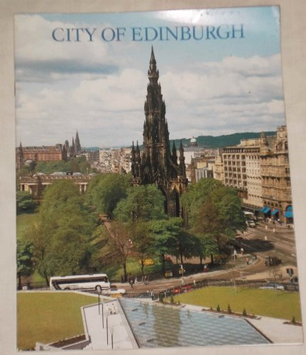 City of Edinburgh (Pride of Britain S): GEORGE BRUCE