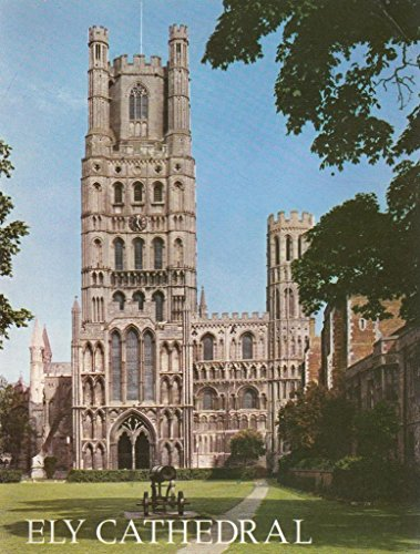 9780853720690: Ely Cathedral