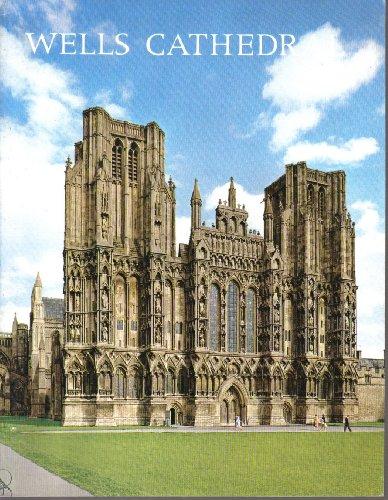 Wells Cathedral: Pitkin' Pride of Britain' Series
