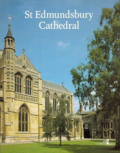 Saint Edmundsbury Cathedral (Pride of Britain): Waddington, J.A.
