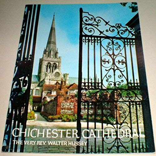 9780853721116: Chichester Cathedral (Pride of Britain)