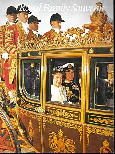Royal Family Souvenir; originally titled, Silver Wedding Souvenir (1972)