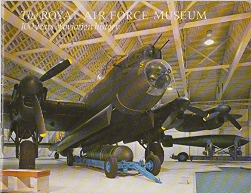 The Royal Air Force Museum, Hendon : Tanner, John