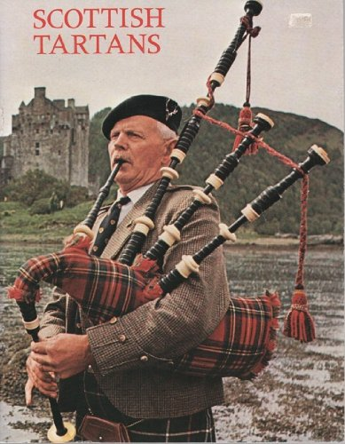 9780853722458: Scottish Tartans (Pride of Britain)