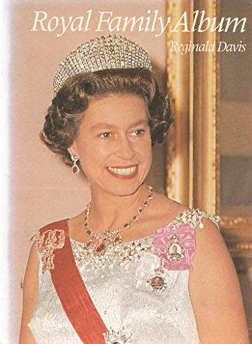 9780853722526: Royal Family Album