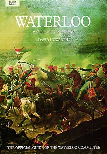 9780853722946: Waterloo - English