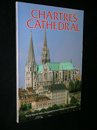 9780853723424: Chartres Cathedral