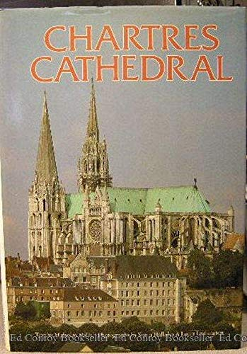 9780853723967: CHARTRES CATHEDRAL