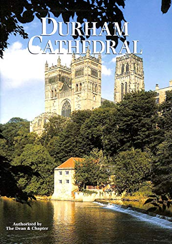 9780853724445: Durham Cathedral (Pitkin Guides)