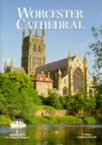 9780853724810: Worcester Cathedral