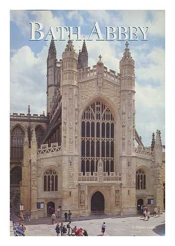 9780853725053: Bath Abbey (Cathedrals & Churches)
