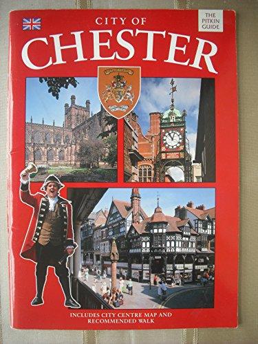 City of Chester (Pitkin Guides): Maggie O'Hanlon,John Fuller