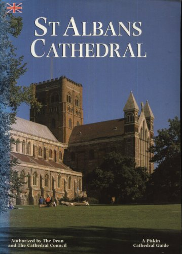 St. Albans Cathedral (Cathedrals & Churches): Brookes, Tim, etc.