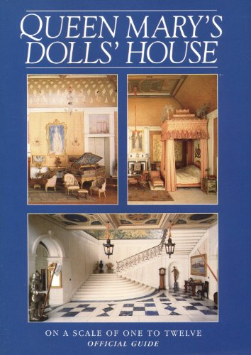 The Queens Dolls House Abebooks