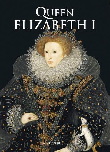 9780853725640: Queen Elizabeth I (Sovereign)