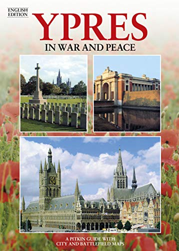 9780853726104: Ypres in War and Peace- English (City S)
