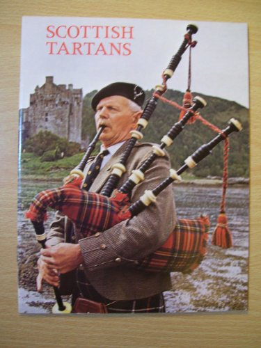 9780853726289: Scottish Tartans (Pride of Britain)