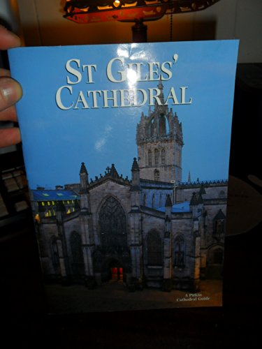 9780853726296: St. Giles' Cathedral