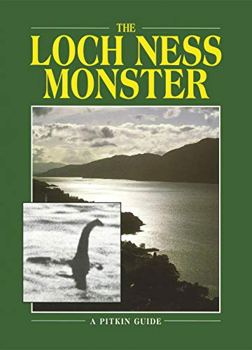 9780853726418: The Loch Ness Monster (Pitkin Guides)