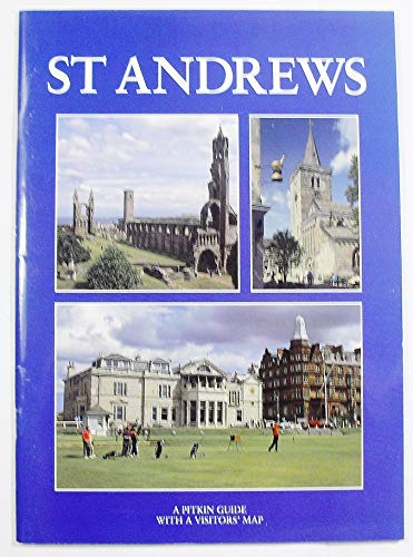 St. Andrews the Royal Burgh: Adamson, Peter