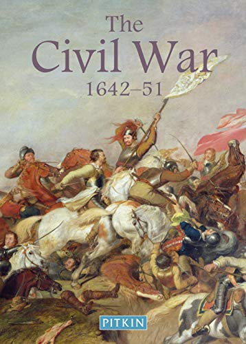 9780853726470: The Civil War (Pitkin Guides)