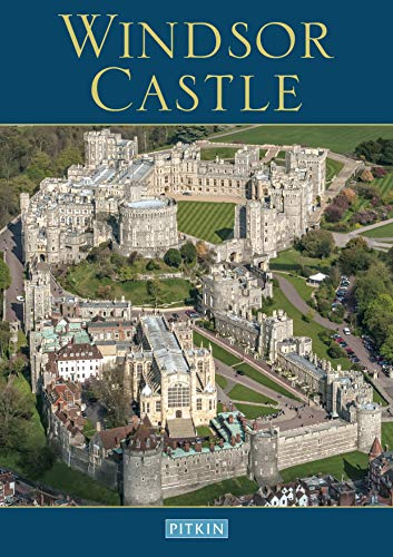 9780853726500: Windsor Castle - English