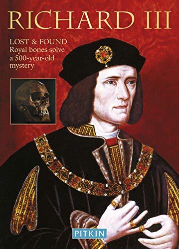 9780853726531: Richard III: A Pitkin Guide