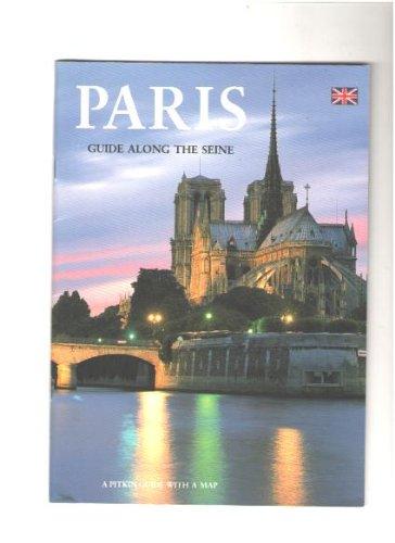 9780853726616: Paris: Guide Along the Seine