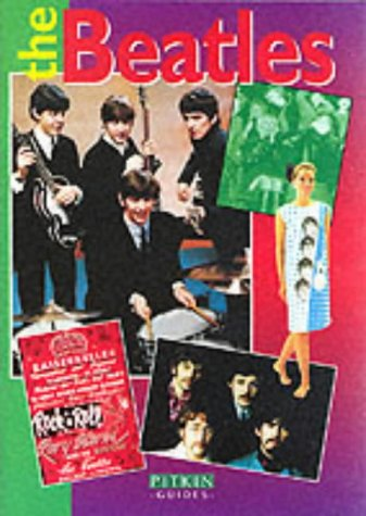 9780853726715: The Beatles (Pitkin Guides)