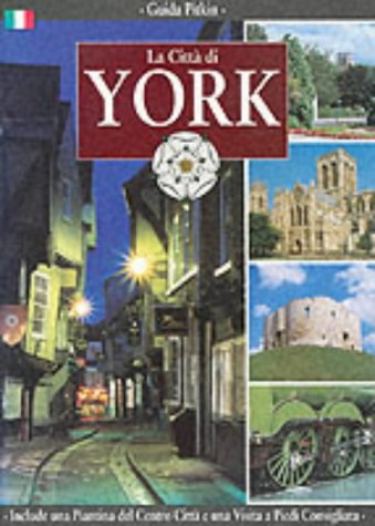 9780853727187: City of York