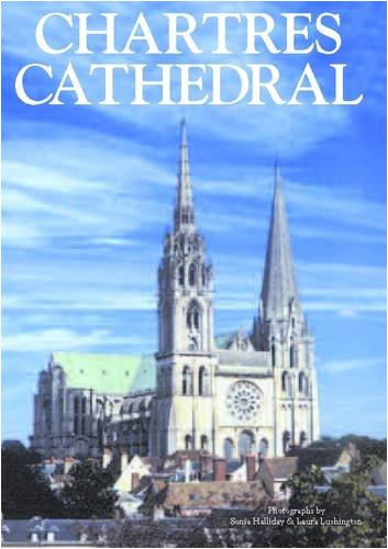 9780853727378: Chartres Cathedral - Hb English