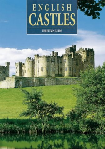 9780853727422: English Castles (Pitkin Guides)