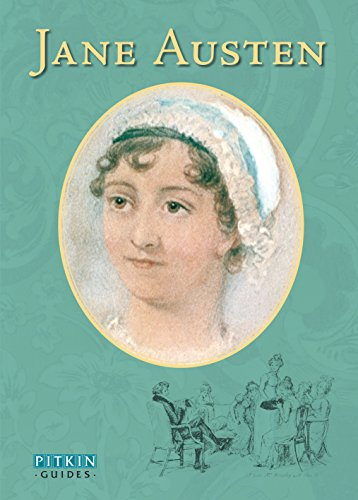 9780853727804: Jane Austen