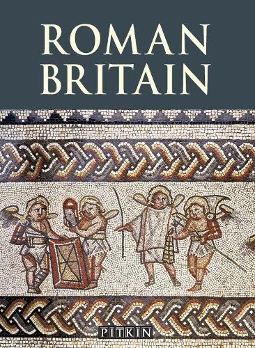 9780853727842: Roman Britain (Pitkin Guides)