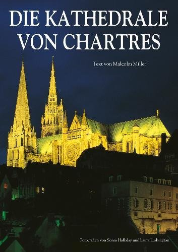 9780853727910: Chartres Cathedral PB - German (Pitkin Guides)